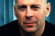 Legendary Bruce Willis