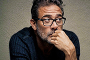 Jeffrey Dean Morgan Network