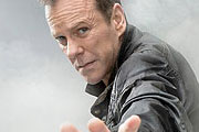 Kiefer Sutherland Network